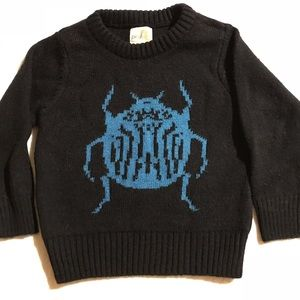 PEEK Boy's Sweater. Size L
